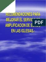 RECOMENDACIONES PARA MEJORAR EL SERVICIO DE AMPLIFICACION.pdf