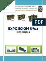 EXPOSICION 4 HIDROLOGÍA.pdf