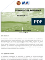 Nap 2014 Roadmaps - Highlights