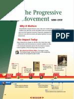 Chap18 the Progressive Movement