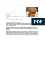 Ingredientes para preparar Galletas de Avena.docx