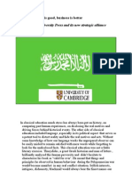 Cambridge University Press for Jihad