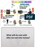 Royale Business Club Presentations