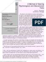 Thurstone - 2014 - A Mead Project source page A Method of Scaling Psychological and Educational Tests.pdf