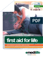 First aid for Life (FAFL) 2013 Edition