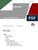 1 Instalación MMOO RTN 950.ppt