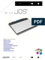 InTuos Users Manual