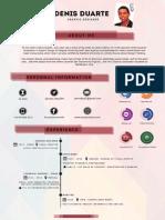 Resume - Denis Duarte | Graphic Designer.pdf