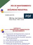 Ing. Mantto,Cap.3-Organización y adm. del mantto.ppt