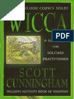 Scott Cunningham - Book 1 - Wicca.pdf