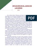 Klein Melanie - 10 La Personificacion Del Juego En Los Ni±os.pdf