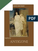 Antigone- Full Text