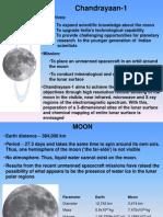 Chandrayaan PSLV C11