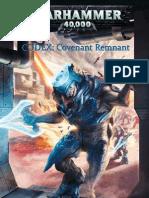 Codex Covenant Remnant