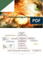 Pathophysiology Pateller Fracture