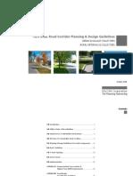 Road Corridor Planning