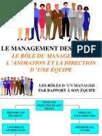 5 - LE MANAGEMENT DES EQUIPES.ppt