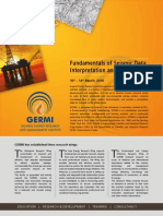 Fundamental Seismic Data Brochure