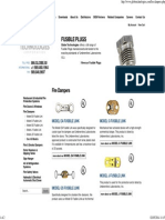 Fusible Links for Fire Dampers by Globe Technologies
