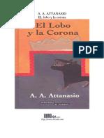 A. A. Attanasio - El lobo y la corona.pdf