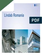 Lindab - Studiu de Caz Cluj Arena