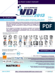 Post Event Report der Enterprise VDi Strategies 2013 Konferenz in Berlin