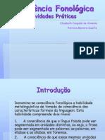 4. Consciência fonológica - atividades práticas.ppt