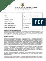 029 Margen de Intermediación en Colombia