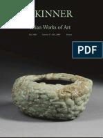 Skinner Inc. 2480 Asian Works of Art