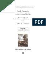 Camille Flammarion - A Morte e o seu Mistério - volume 1.doc