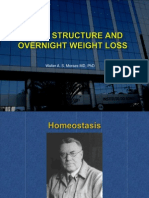 SLEEP AND WEIGHT HOMEOSTASIS.ppt