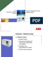 02-SEP 604-Network Setup.ppt
