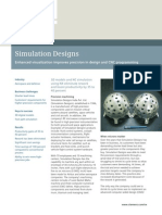 Siemens PLM Simulation Designs Cs Z9