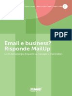 MailUp eBook 11 Domande Email Marketing Radio24