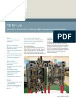 Siemens PLM TK Group Cs Z3