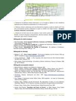 Curs 2- Synopsis Si Bibliografie 2013-14