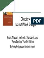 Chapter 4 Handout
