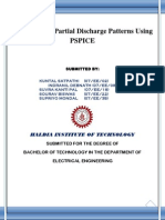 Partial Discharge Analysis