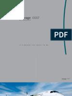 Lineage 1000 Brochure