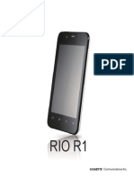 Gsmart Rio r1 Um Cht0403