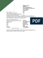 Steve Adair TH 573 ISR303 A2- Revised