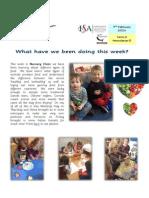 Rosemary Works Newsletter 7th February 2014