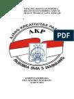 JUKLAK PESERTA AKP XI TINGKAT SMA/SEDERAJAT 2014