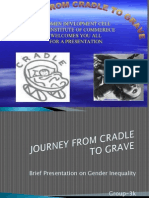 journey from cradle to grave