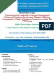 Presentation of Mix's Proposal11
