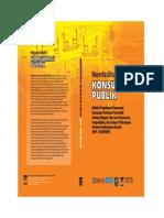 Memfasilitasi Konsultasi Publik