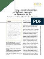 Mise-en-scène e experiência estética - o trabalho do espectador em A falta que me faz [E-Compós].pdf