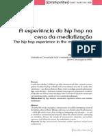 A experiência do hip hop na cena da mediatização [Contemporânea UERJ].pdf