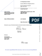 Dieuvu Forvilus, A071 552 965 (BIA Jan. 28, 2014)