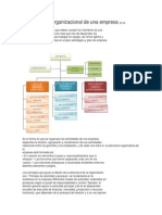 La estructura organizacional de una empresa.docx
